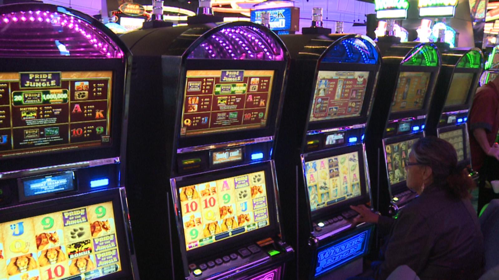 Phoenix arizona indian casino northernquest casino