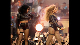 Beyonce's 'Formation' helped boost sales 33% at Red Lobster