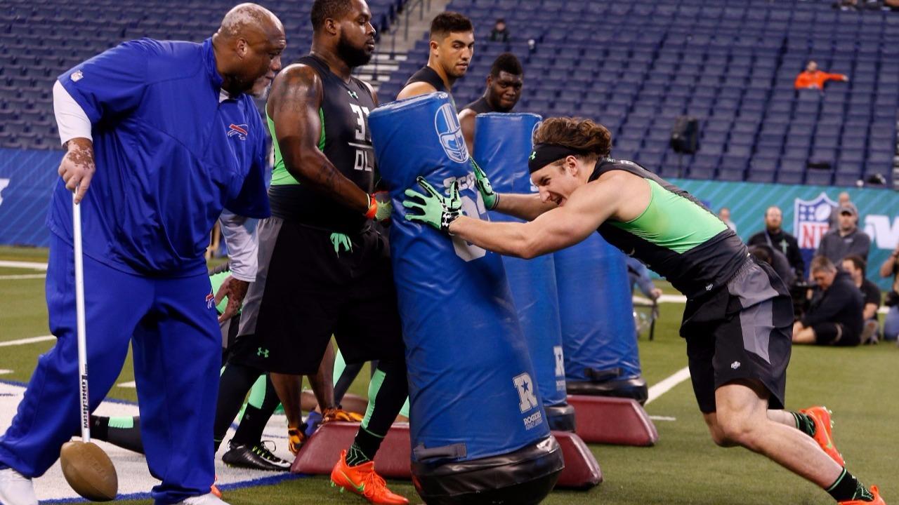 Clemson's Mackensie Alexander: I'm best CB in 2016 NFL Draft