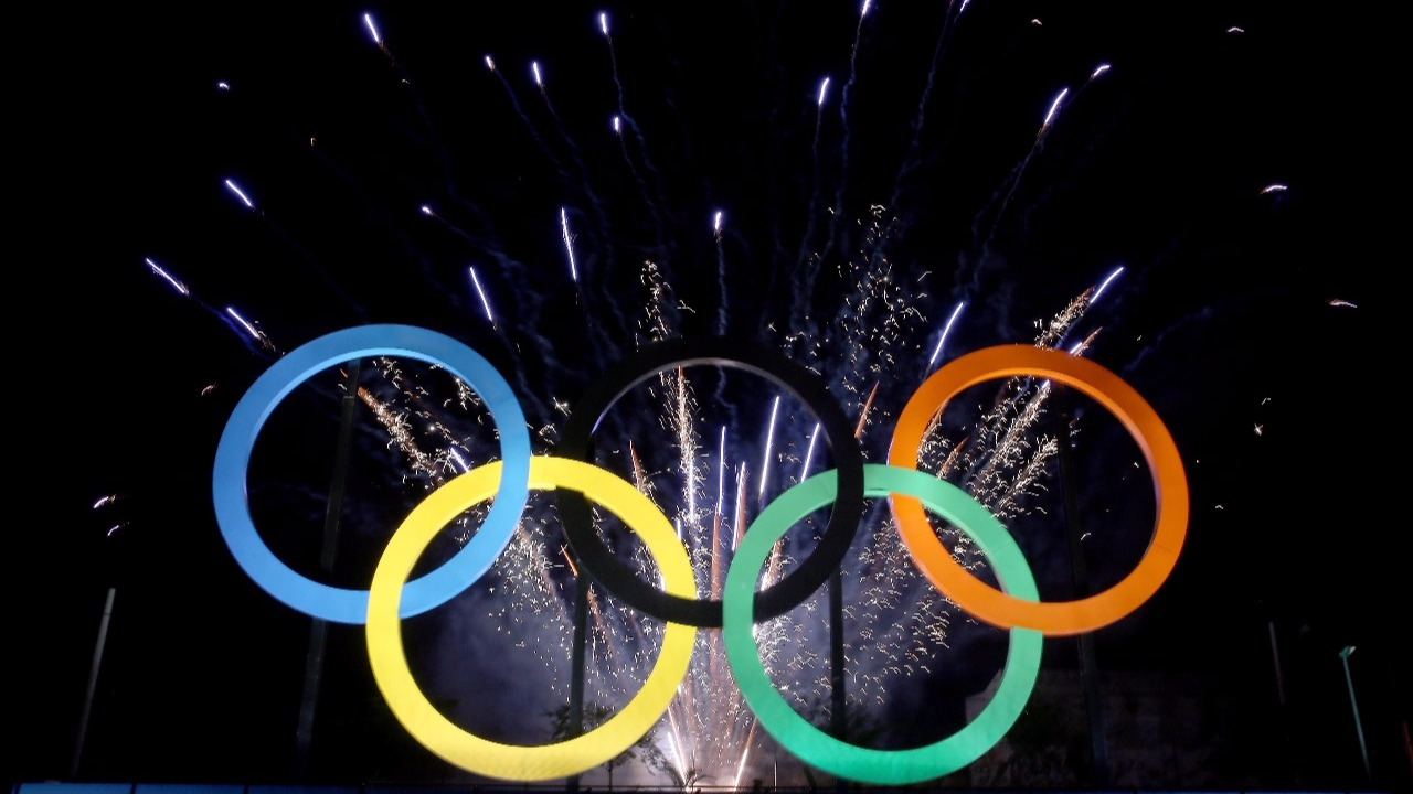 Quiz Test Your Olympic Knowledge