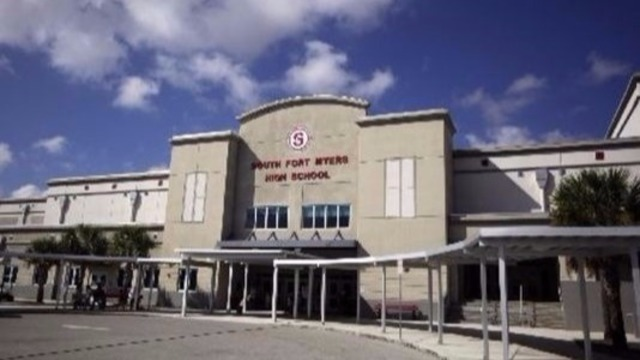 news local girl with multiple boys south fort myers high school bathroom report