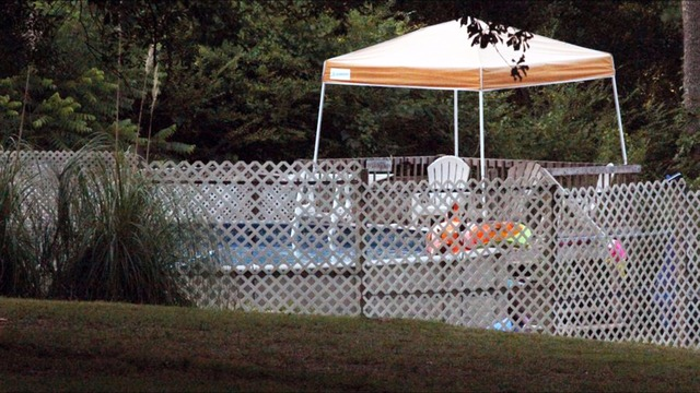 Backyard Swimming Pool Deaths : yearold dies a day after his twin brother drowns  12NEWScom
