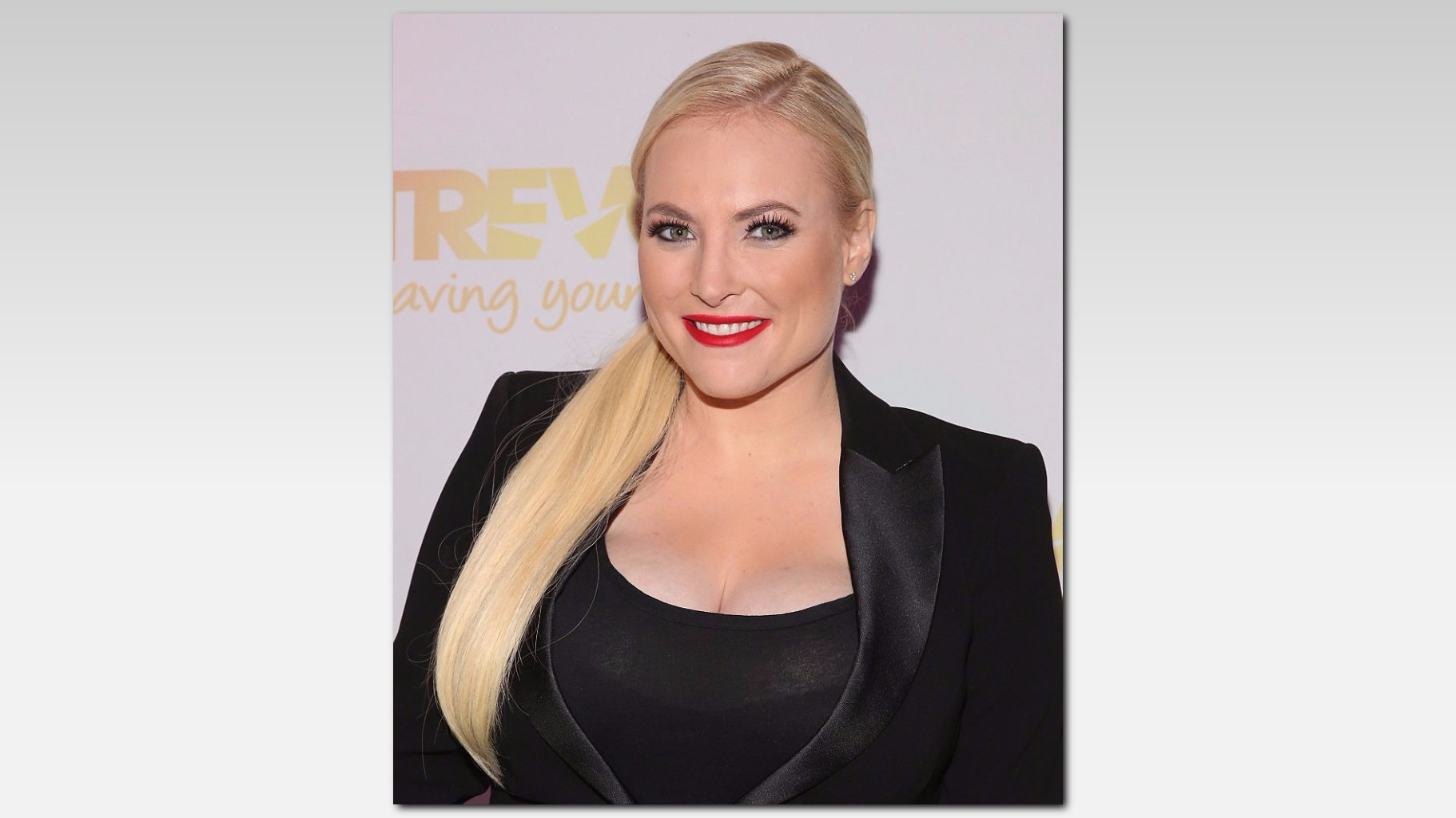 Meghan McCain takes on Trump after president attacks ...