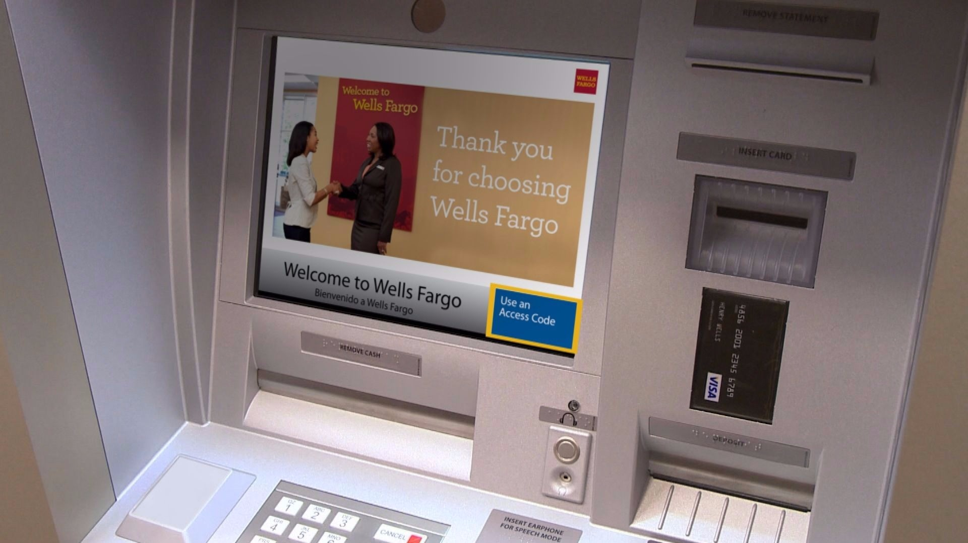 how to get webmoney atm card
