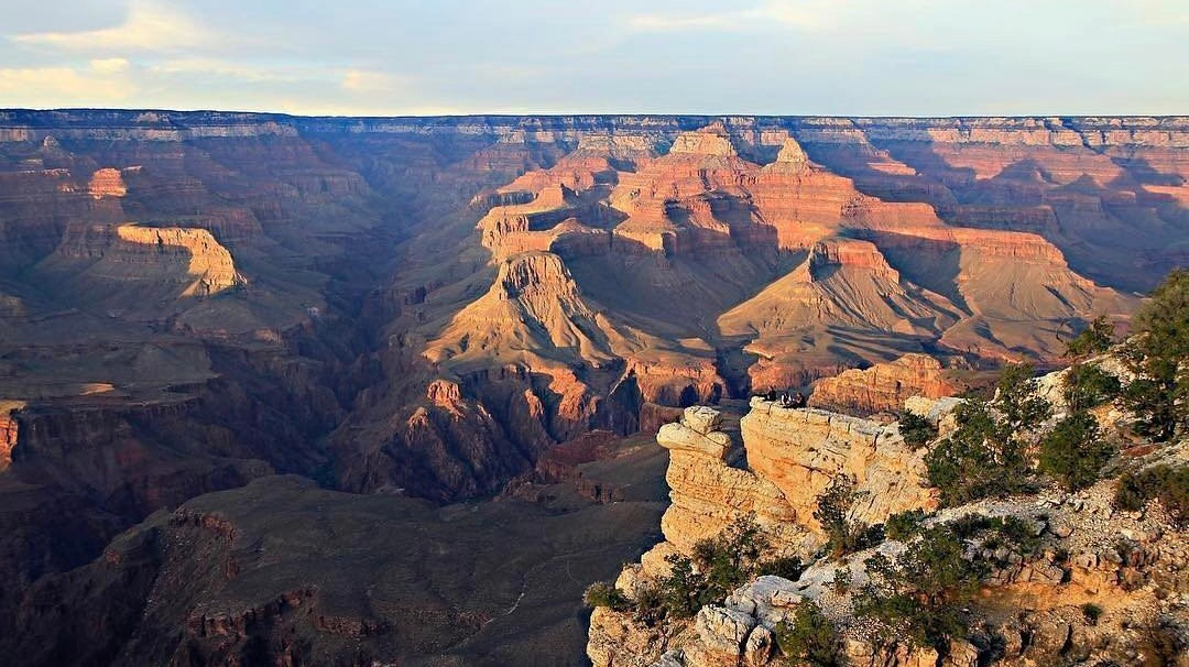 Senior Citizens Can Get A Lifetime National Parks Pass For