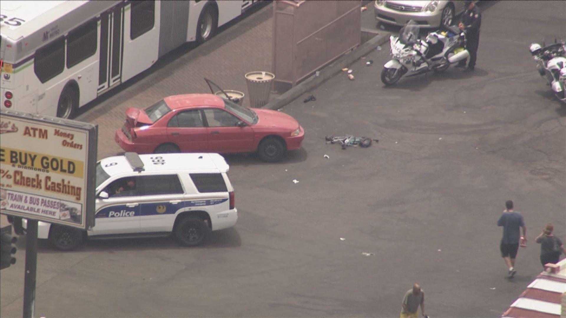 Phoenix Child Hit By Car