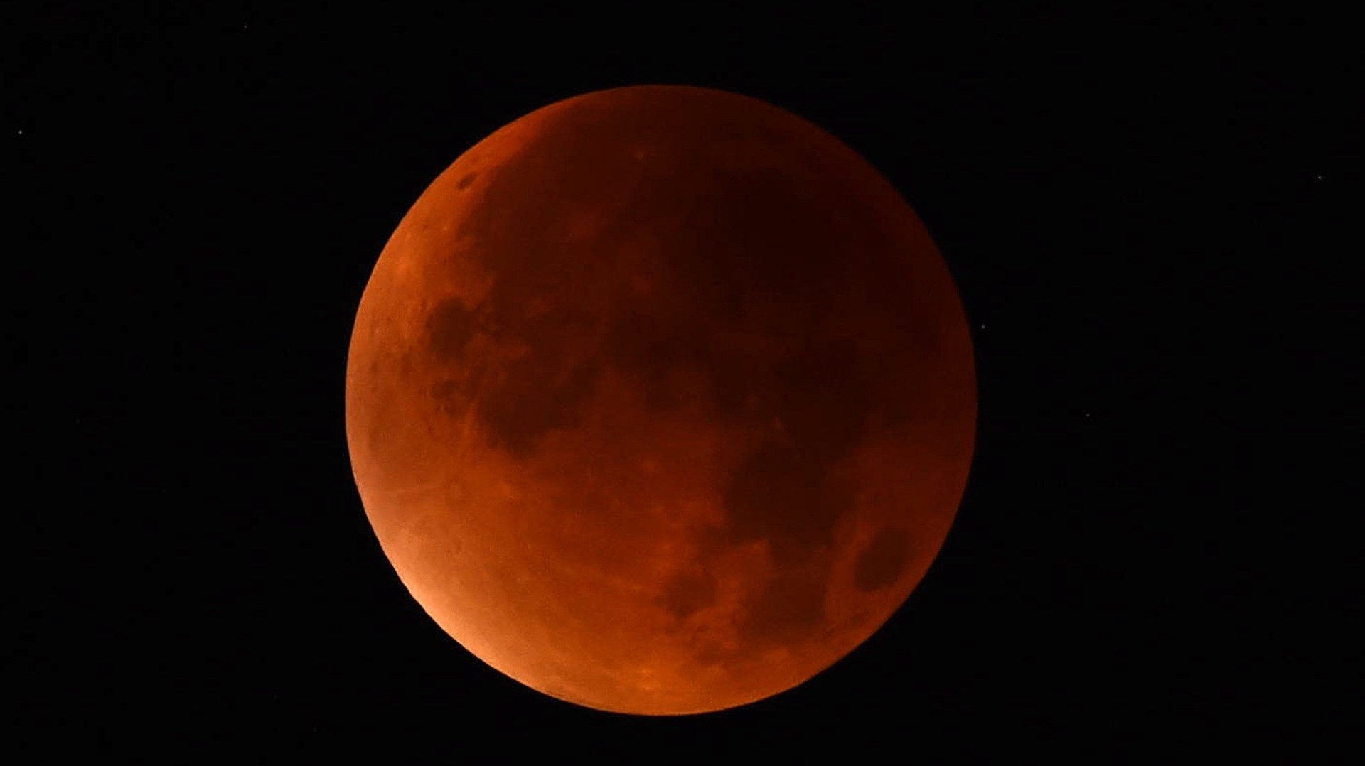 blood moon eclipse germany - photo #7